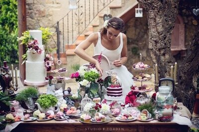 Cómo elegir wedding planner para tu boda: 18 preguntas que debes hacerle