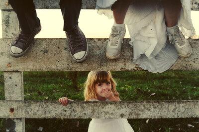 Scarpe alternative per la sposa