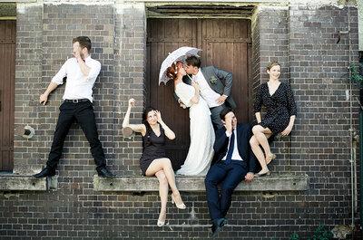 Stilvolle Erinnerungen an die Hochzeit – Diese Eigenschaften sollte jeder Hochzeitsfotograf haben