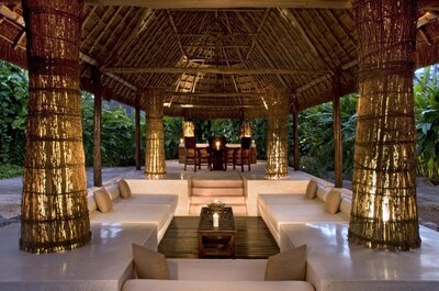 Hacienda San José - a luxury location for your dream destination wedding in Mexico