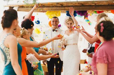 5 tips para consentir a tus invitados y crear una boda inolvidable