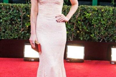 Inspirações do Globo de Ouro 2013 para o seu vestido de noiva