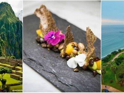 Luna di miele in Perù: un luogo affascinante per le coppie romantiche e avventurose