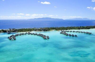 Printemps Voyages, offres exclusives : Envolez-vous pour la Polynésie !