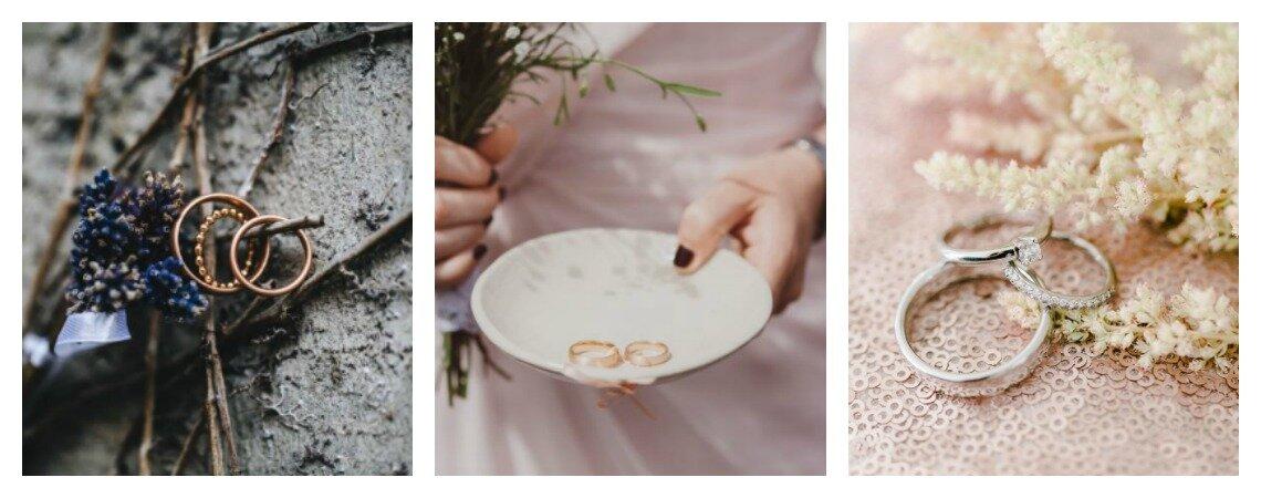 Eine einzigartige Verlobung – Wir verraten, wie Sie den passenden Ring finden