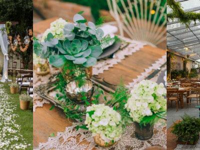 Todas as vantagens de casar em um espaço que oferece TUDO para seu grande dia!