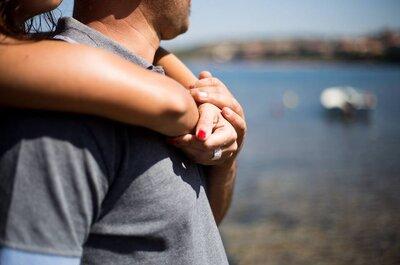 5 buone ragioni per cui dovreste sposarvi dopo un lungo fidanzamento