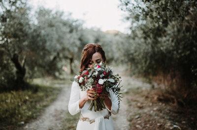 Cómo sacarle partido a tus manos: la manicura será tu gran aliada en la boda