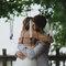 Real Wedding: La boda del lago más romántica - Foto Ray + Kelly