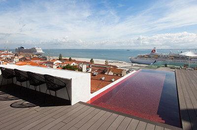 Las 9 mejores terrazas del mundo para disfrutar este verano
