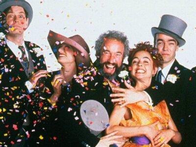 7 wundervolle Hochzeitsfilme, die einfach immer wieder schön sind!