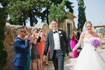 8 consejos para elegir qué usar para ir a una boda en verano