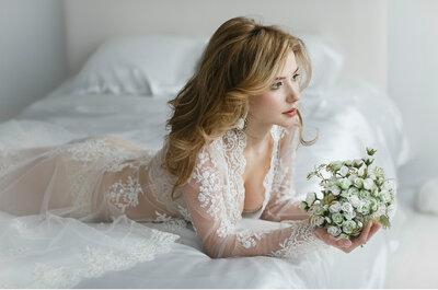 Las 10 mejores tiendas de lencería de novia en Lima
