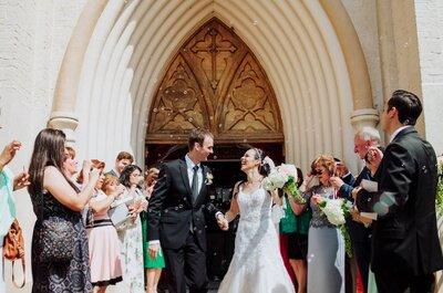 Amigos o proveedores en la boda: He ahí el dilema