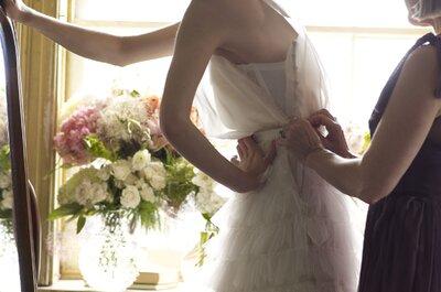 5 Hochzeitsdiäten - Für die Hochzeit abnehmen