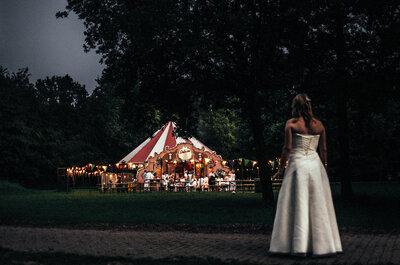 Vind de perfecte trouwlocatie met deze checklist!