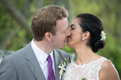 Caro y Jack: El amor más romántico entre un inglés y una colombiana