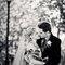 Fotografía artística de boda de Sergio Cueto