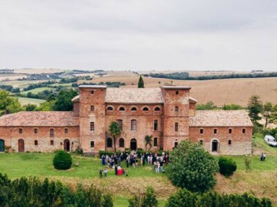 Our Selection of France's Most Beautiful Wedding Reception Venues