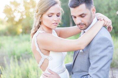 Tudo o que deve saber sobre o espaço onde irá celebrar o seu casamento