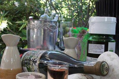 5 astuces pour éviter que l'alcool ne ruine la journée de votre mariage