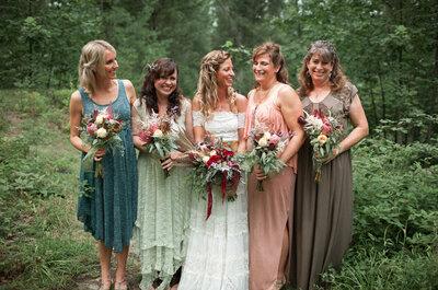 7 Kleider, die Hochzeitsgäste für eine Sommerhochzeit kaufen und auch danach immer und immer wieder tragen können!
