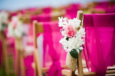 Tendencias en decoración floral 2017: propuestas de los expertos