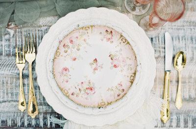 ¿Cómo puedo tener una boda estilo Pinterest? 13 pasos para lograrlo