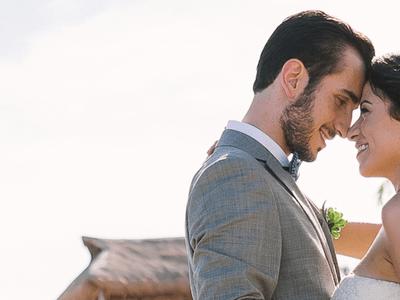 El matrimonio va más allá de un anillo, una fiesta y un papel firmado