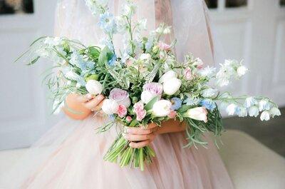 Цветочный вопрос: как выбрать флориста для свадьбы?