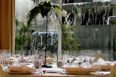 El Hotel Silken Al Andalus Palace Sevilla abre sus puertas para las nuevas bodas