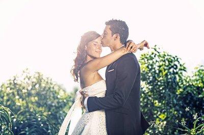 12 dos melhores Fotógrafos de casamento em Lisboa