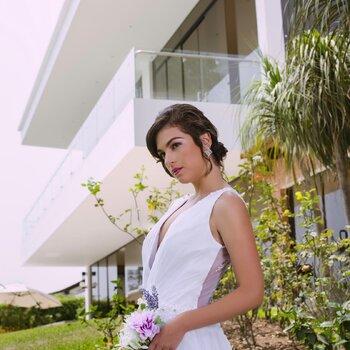 Vestidos de novia para mujeres bajitas 2017. ¡Escoge el mejor diseño para ti!