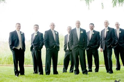 Great Exercise Tips for Grooms Before Their Wedding Day