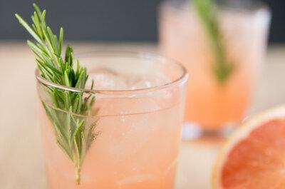 Les 10 cocktails de mariage auxquels vous n'auriez pas pensé !