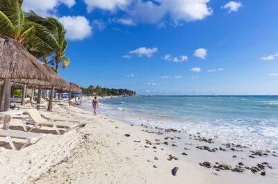 México: Historia, playas y arte en tu luna de miel