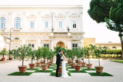 5 momentos previos a tu boda que NO deberías compartir en redes sociales: Querrás tomar nota