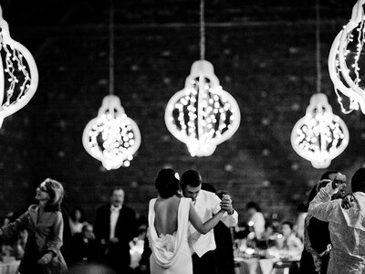 The Best Wedding Dance Choreographies of the Past Year