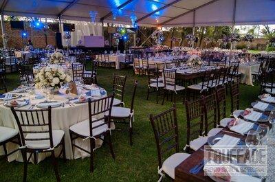 Disfruta de platillos deliciosos: Las 9 empresas Top de banquete de bodas en Guadalajara