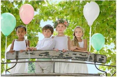 Trouver vos tenues de cortège de mariage à Paris : nos boutiques préférées pour une mariée sublimée !