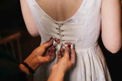 Après le mariage, que faire de sa robe de mariée ?