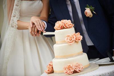 Die 4 besten Adressen für Hochzeitstorten in Basel und Umgebung