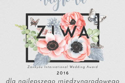 Zwycięzcy międzynarodowi ZIWA 2016!