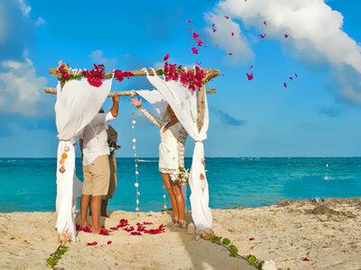 Un lugar paradisíaco para casarte: San Andrés Islas