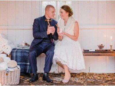 Hoe betrek je de bruidegom bij de voorbereiding van de bruiloft?