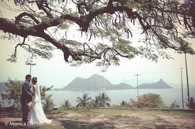 Como escolher a data do casamento: 5 critérios básicos para tomar a decisão!