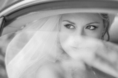 I 5 consigli del fotografo per essere una sposa elegante