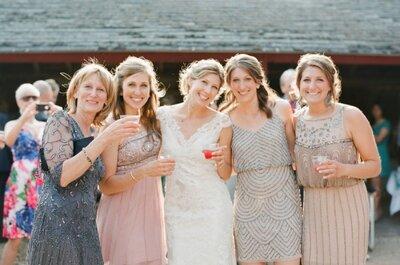 7 conseils pour laisser aux invités de votre mariage un souvenir mémorable