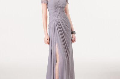 Suknie na wesele. Koniecznie znajdź kreacje na przyjęcie weselne! Prezentujemy długie suknie dla gości weselnych