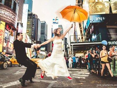Os 10 melhores fotógrafos de casamento do Rio de Janeiro: prêmio ZIWA 2016!